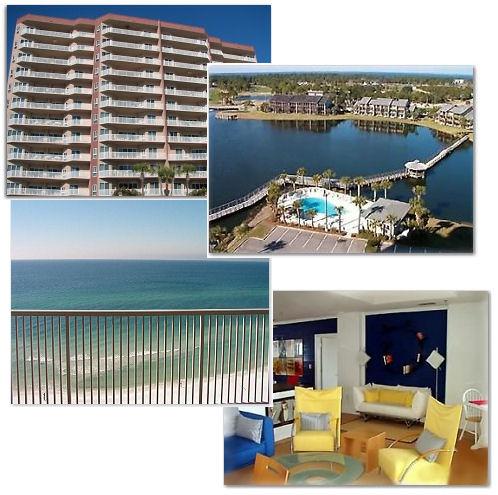 Destin Florida Beach House Rentals on Empress Condominiums Destin Florida Owner Vacation Rental